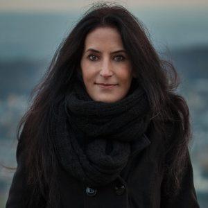 Mareike Biek Bildungsreferentin, Öffentlichkeitsarbeit