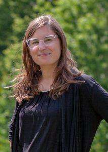 Anne Schmitt stellvertretende Geschäftsführerin Institut für Medienpädagogik und Kommunikation (MuK) Hessen e.V.